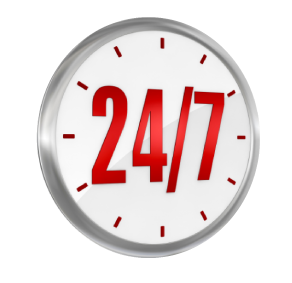 24/7 Express Delivery & Courier Services