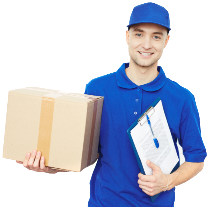 Courier and Express Delivery