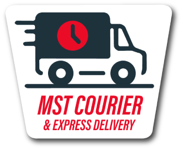 MST Courier & Express Delivery - Special Flat Rate