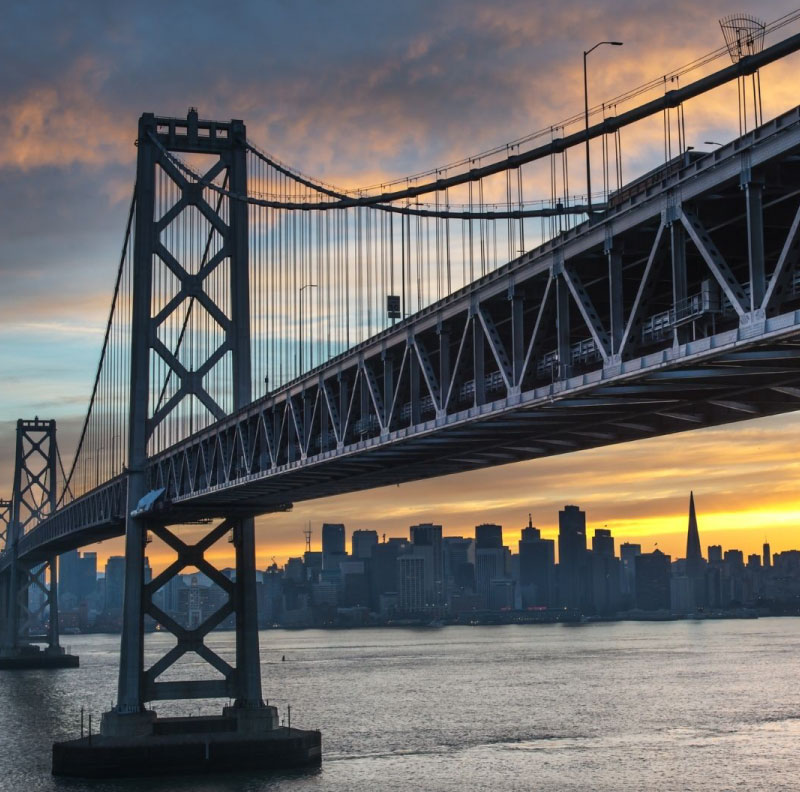 Courier & Express Delivery in San Francisco and surrounding areas